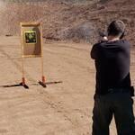 Pistol Drill
